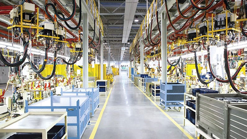 Improve Your Tracking System and Warehouse